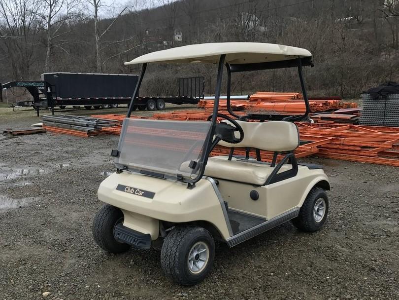 Pennsylvania Golf Carts Golf Carts And Accessories